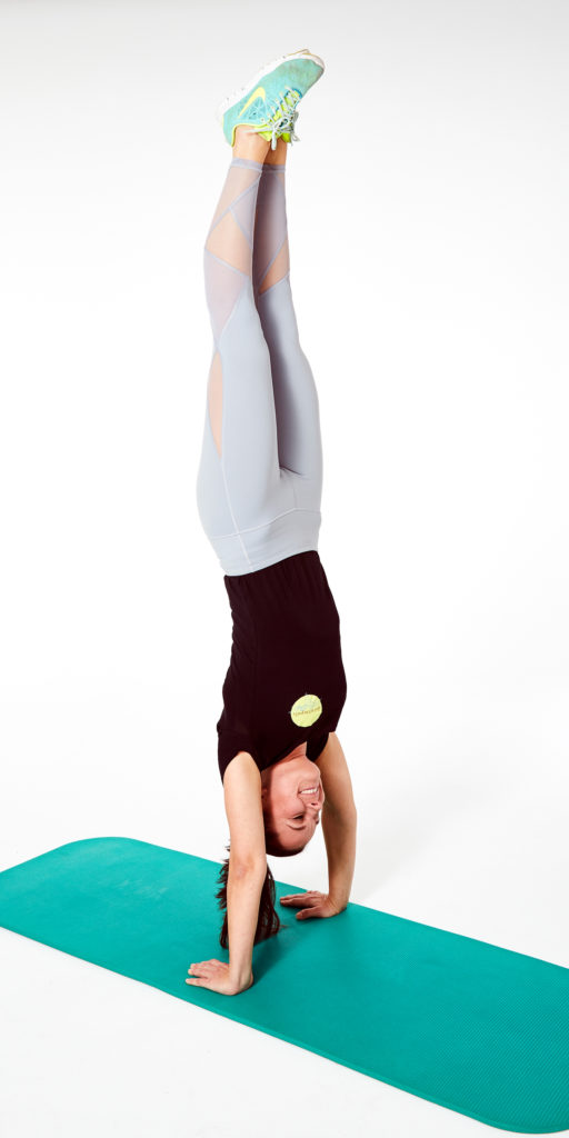 GYMNASTIK -  Pilates, Ganzkörper, SOFT Rückenfitness, MAMA-Workout