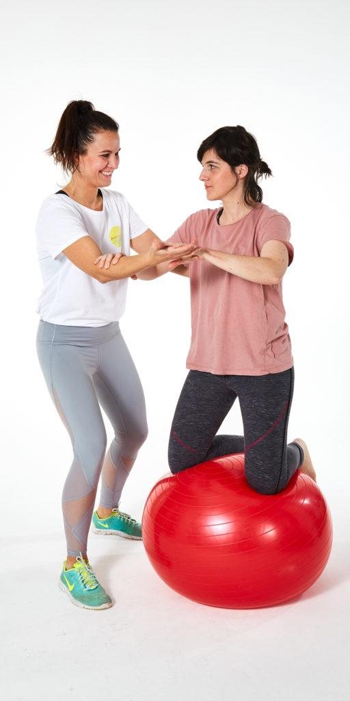 PERSONAL TRAINING - Bewegungsanalyse, indiv. Trainingsplan, flexible Ort und Zeit Bestimmung