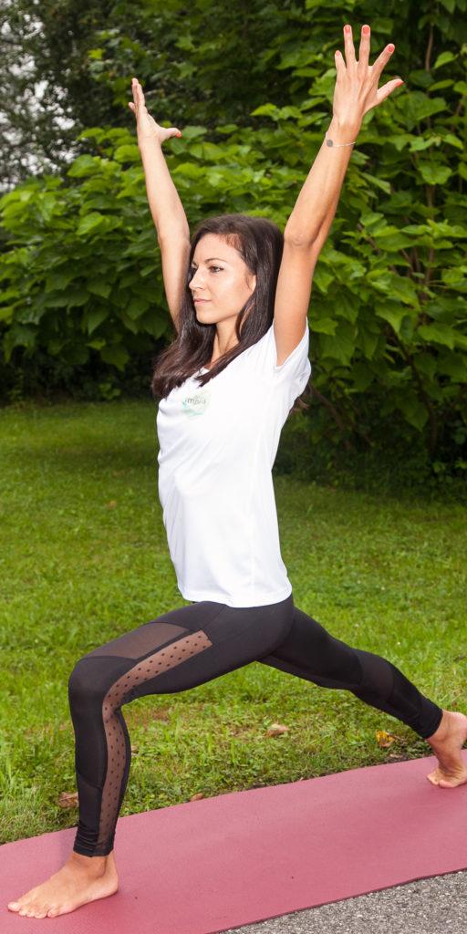 YOGA -  After Work Yoga, Power Yoga,  Rücken Yoga, Achtsamkeits Yoga